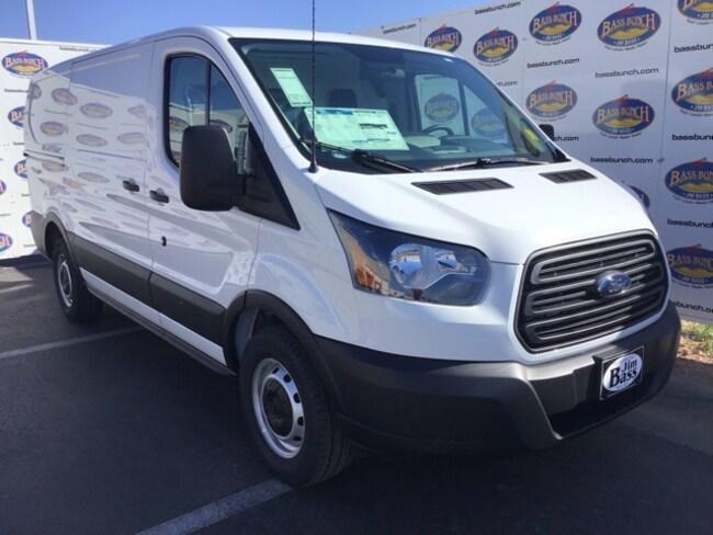New 2019 Ford Transit-150 Base w/Sliding Pass-Side Cargo Door Van Low Roof Cargo Van in San Angelo. TX