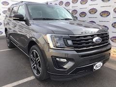 New 2019 Ford Expedition Limited SUV 1FMJU1KT0KEA18893 in San Angelo. TX