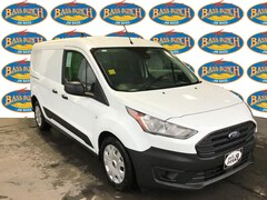 New 2019 Ford Transit Connect XL Cargo  LWB Commercial-truck NM0LS7E21K1397075 in San Angelo. TX