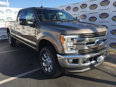 New 2019 Ford F-350 King Ranch Truck Crew Cab 1FT8W3BT6KEF01409 in San Angelo. TX