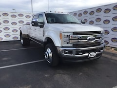 New 2019 Ford F-450 King Ranch Truck Crew Cab 1FT8W4DT0KED26920 in San Angelo. TX
