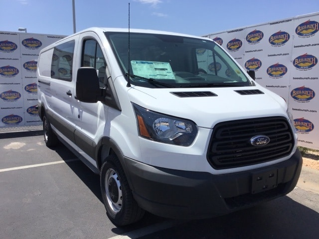 2019 Ford Transit-150 Base Commercial-truck