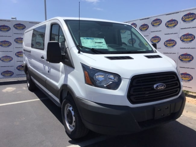 New 2019 Ford Transit-150 Base w/Sliding Pass-Side Cargo Door Commercial-truck in San Angelo. TX