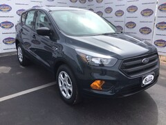 New 2019 Ford Escape S SUV 1FMCU0F72KUB01277 in San Angelo. TX