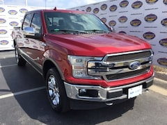 Used 2018 Ford F-150 King Ranch Truck 1FTEW1EG7JFB27665 in San Angelo, TX