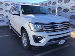 New 2019 Ford Expedition Max XLT SUV 1FMJK1HT0KEA13562 in San Angelo. TX