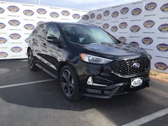 New 2019 Ford Edge ST SUV in San Angelo. TX