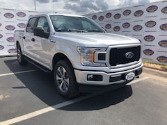 New 2019 Ford F-150 STX Truck in San Angelo. TX