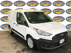 New 2019 Ford Transit Connect XL Van Cargo Van NM0LS7E26K1391546 in San Angelo. TX