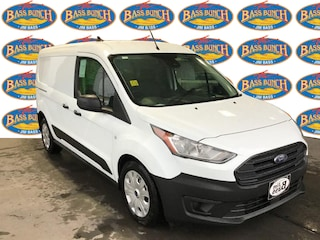 2019 Ford Transit Connect XL Van Cargo Van