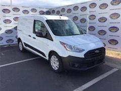 New 2019 Ford Transit Connect XL Van Cargo Van NM0LS7E2XK1391548 in San Angelo. TX