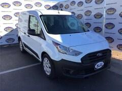 New 2019 Ford Transit Connect XL Van Cargo Van NM0LS6E26K1391685 in San Angelo. TX