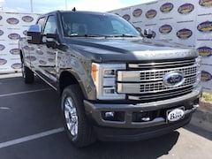 New 2019 Ford F-350 Platinum Truck 1FT8W3BT7KEE33055 in San Angelo. TX
