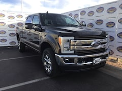 New 2019 Ford F-250 King Ranch Truck Crew Cab 1FT7W2BT1KED92959 in San Angelo. TX
