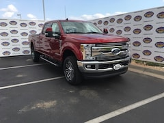 New 2019 Ford F-350 Lariat Truck Crew Cab in San Angelo. TX