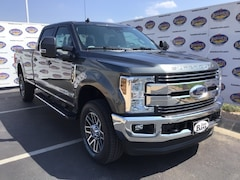 New 2019 Ford F-350 Lariat Truck 1FT8W3BT8KEF12413 in San Angelo. TX