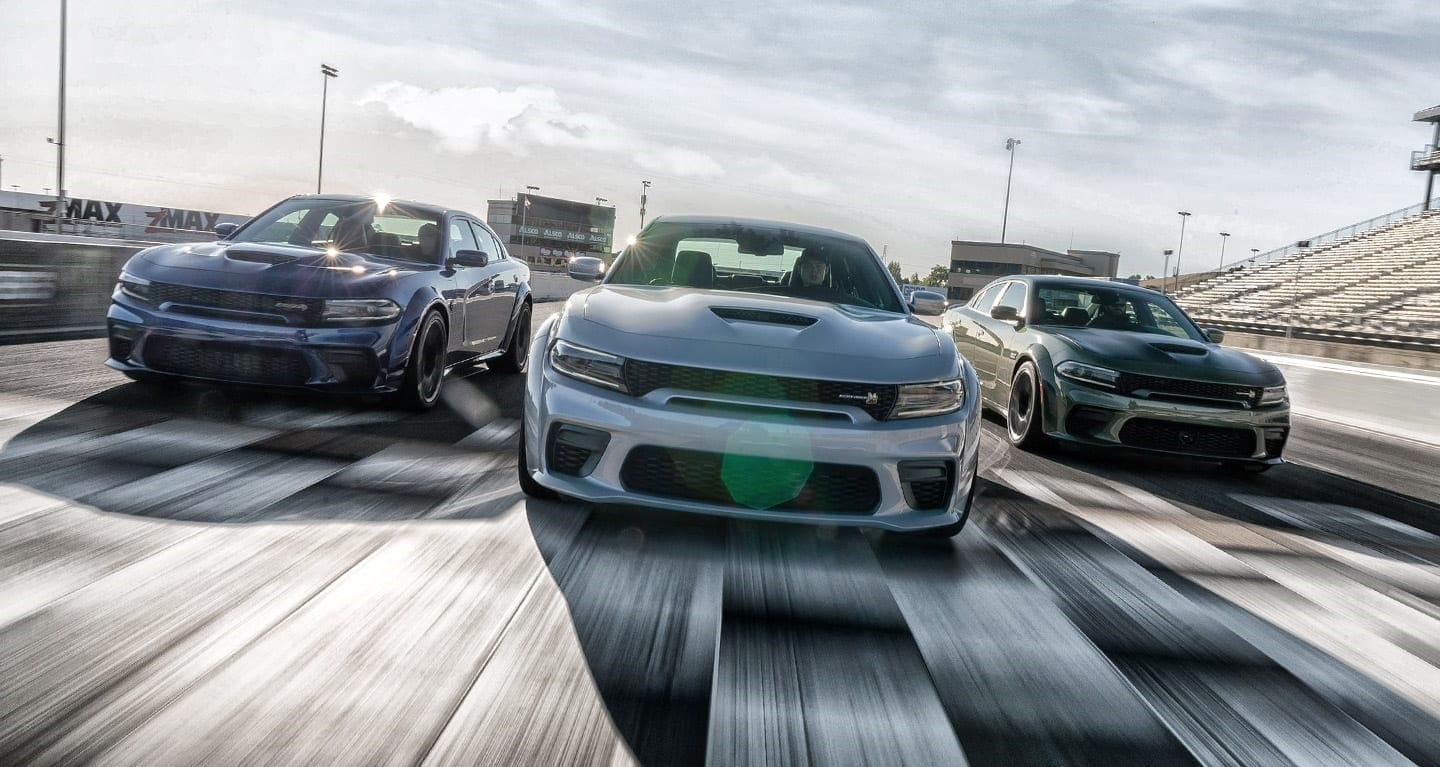Street-Legal Muscle Cars Under $40k