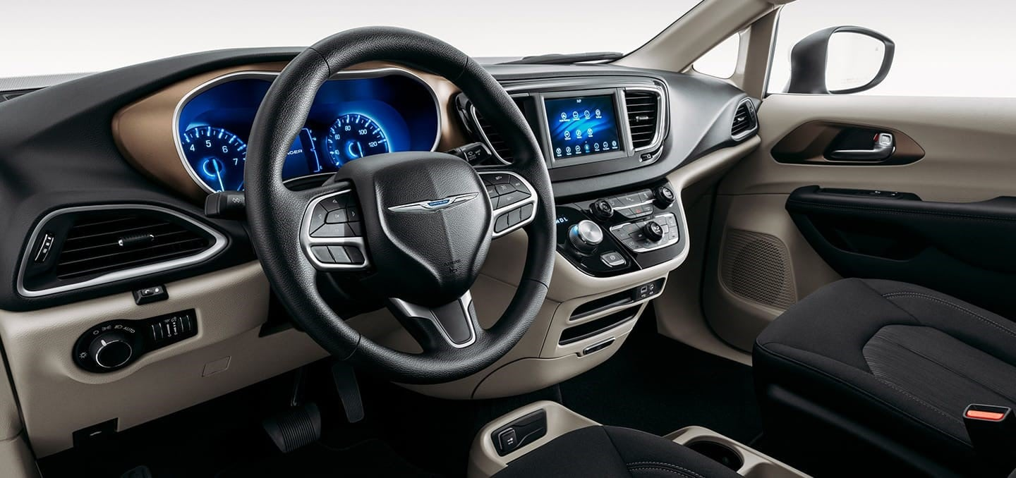 Voyager Infotainment System