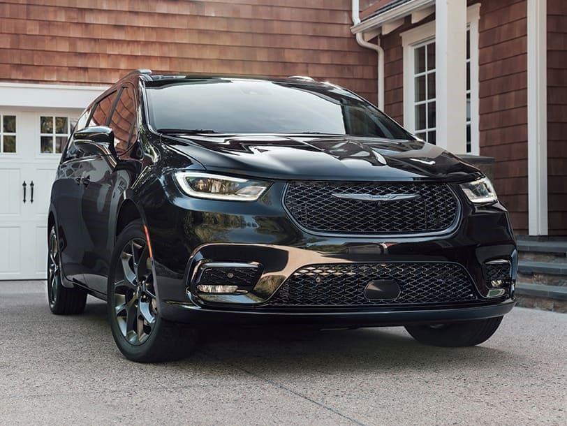 2021 Chrysler Pacifica for Sale in Birmingham, AL