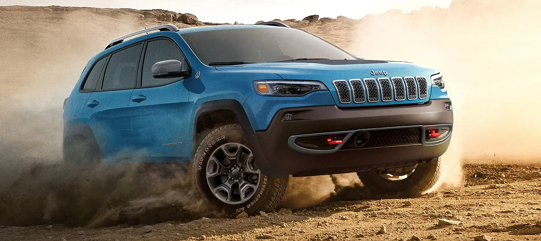2021 Jeep Cherokee in Birmingham, AL
