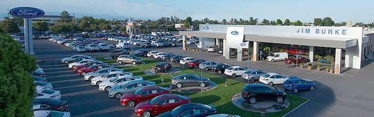 jim burke ford - downtown | new ford dealership in bakersfield, ca 93301