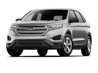 2018 Ford Edge SE Front-wheel Drive SUV