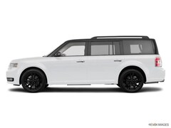 2019 Ford Flex SEL Front-wheel Drive SUV