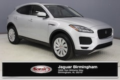 New 2018 Jaguar E-PACE SE SUV for sale in Birmingham, AL