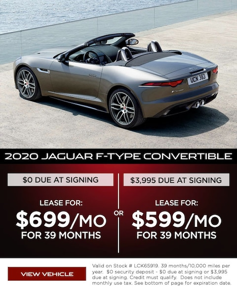 $699 PER MONTH WITH $0 DUE AT SIGNING OR $599 PER MONTH WITH $4,995 DUE AT SIGNING