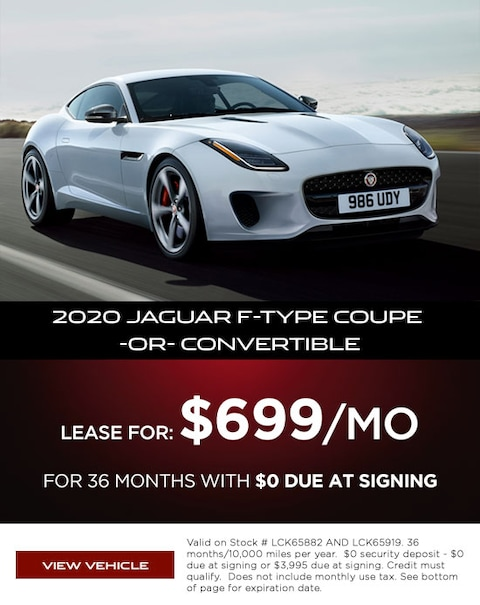 $699 PER MONTH WITH $0 DUE AT SIGNING