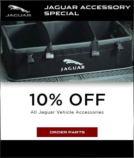 Jaguar Accessory Special