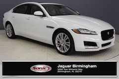 New 2019 Jaguar XF 25t Prestige Sedan for sale in Birmingham, AL
