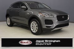 New 2018 Jaguar E-PACE S SUV for sale in Birmingham, AL