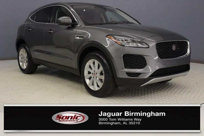 New 2018 Jaguar E-PACE S SUV for sale in Birmingham, AL