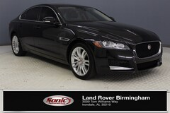 New 2018 Jaguar XF 35t Prestige Sedan for sale in Birmingham, AL