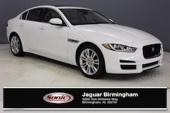 New 2019 Jaguar XE 25t Prestige Sedan for sale in Birmingham, AL