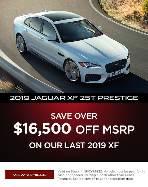 Over $16,500 Off MSRP