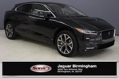 New 2019 Jaguar I-PACE HSE SUV for sale in Birmingham, AL