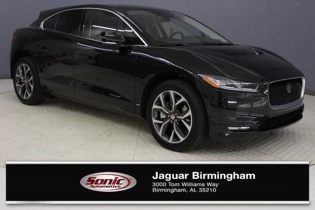 New 2019 Jaguar I-PACE HSE SUV for sale in Birmingham, AL
