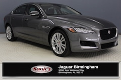 New 2018 Jaguar XF 25t Prestige Sedan for sale in Birmingham, AL
