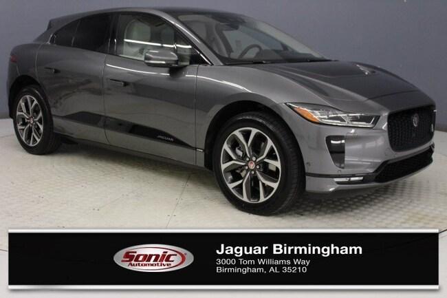 New 2019 Jaguar I-PACE EV400 HSE SUV for sale in Birmingham, AL