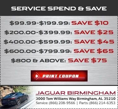 Jaguar Car Repair & Service in Birmingham