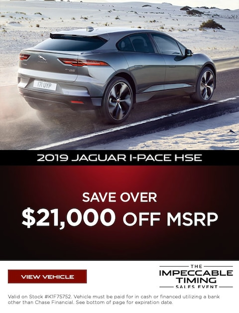 Over $21,000 Off MSRP