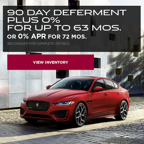 90 Day Deferment PLUS 0% For Up To 63 Mos.