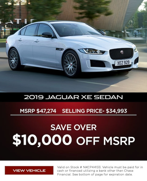 SAVE OVER $10,000 OFF MSRP