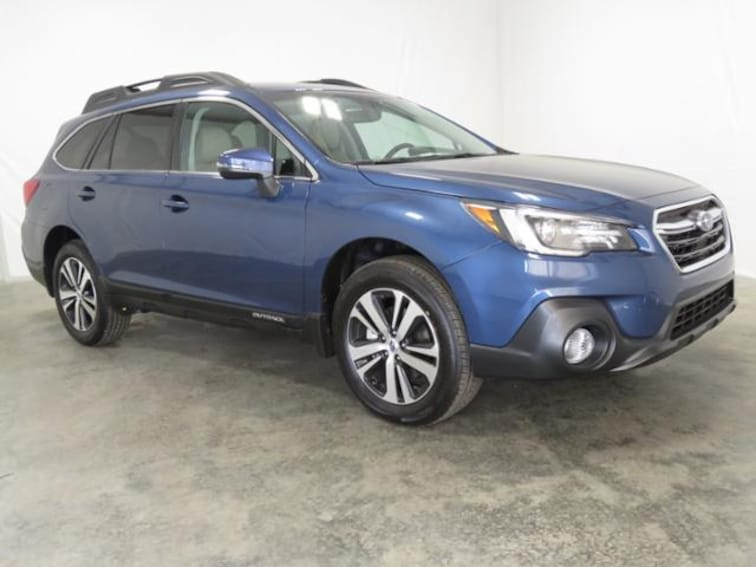 2019 Subaru Outback 3.6R Limited SUV 4S4BSENC4K3347301