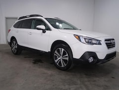 New 2019 Subaru Outback 2.5i Limited SUV 4S4BSANC1K3258147 For sale in Birmingham AL, near Hoover
