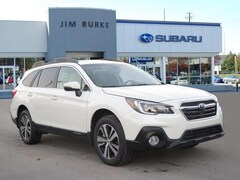 New 2019 Subaru Outback 2.5i Limited SUV 4S4BSANC5K3262315 For sale in Birmingham AL, near Hoover