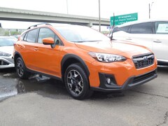 New 2019 Subaru Crosstrek 2.0i Premium SUV JF2GTADCXK8288938 For sale in Birmingham AL, near Hoover