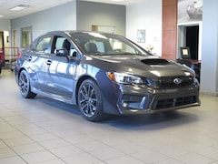 New 2019 Subaru WRX Limited Sedan JF1VA1J64K9817388 For sale in Birmingham AL, near Hoover